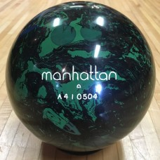 MANHATTAN RUBBER-NBS0504