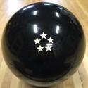 AMF ORIGINAL DICK WEBER 5 STAR SOLID RUBBER- NBSALLPRO