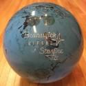 BRUNSWICK STARFIRE II-NBSF692